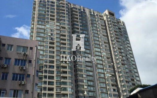 Consul Garden is located in Hongqiao