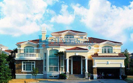 Sunland Villa Hongqiao Shanghai