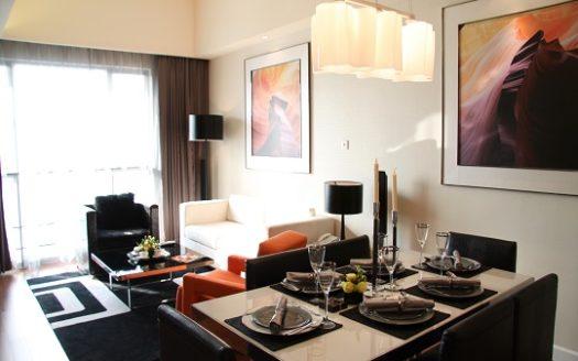 Grand Gateway Service Apartment Shanghai Xujiahui 1BR