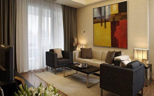 Grand Gateway 2BR Service Apartment Xujiahui Shanghai