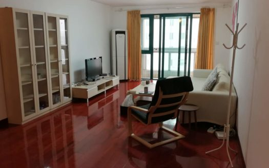 Bright 3BR Apartment w/Wall Heating in Regents Park HAO Realty Shanghai HAOEC007798