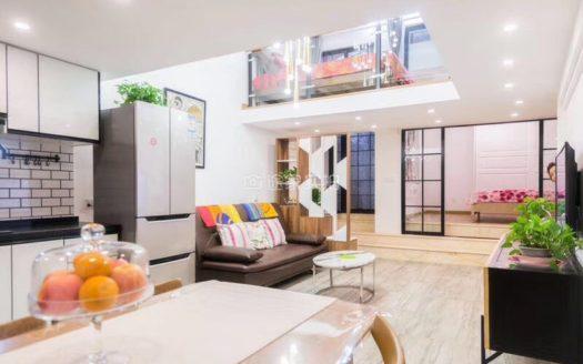 Nice 1BR Lane House in Xintiandi HAO Realty Shanghai HAOLC006601