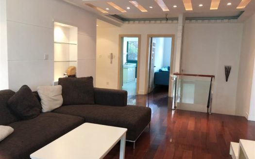 Nice 4BR Apartment in Qingshan Road HAO Realty Shanghai HAOGG007167
