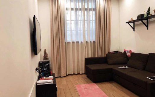 Spacious 1BR Lane House in Xujiahui HAO Realty Shanghai HAOLC007731