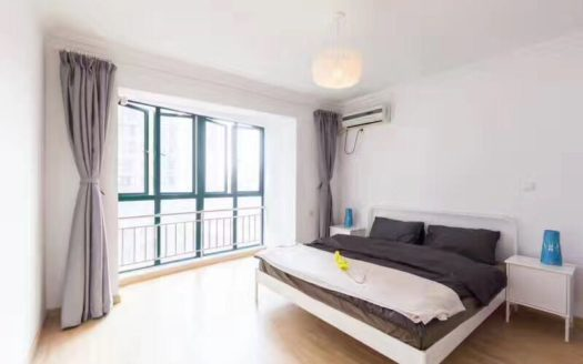 Spacious 2BR Apartment in Downtown HAO Realty Shanghai HAOTW005398