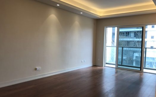 Spacious 3BR Apartment w/Floor Heating in Pudong HAO Realty Shanghai HAOAW003010