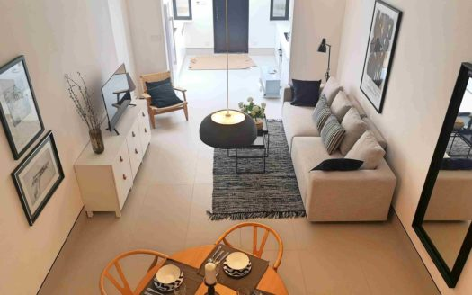 Spacious 3BR Lane House in Former French Concession HAO Realty Shanghai HAOLC008259
