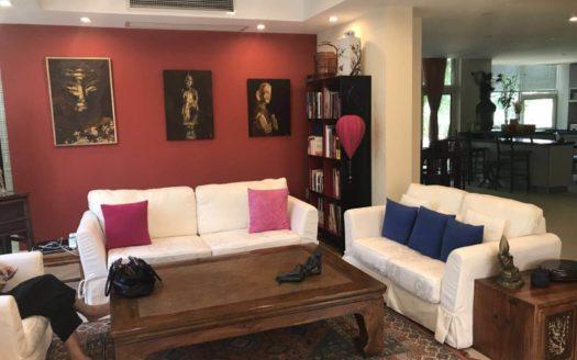 Spacious 5BR Villa w/Wall Heating in Qingpu HAO Realty Shanghai HAOAW003930