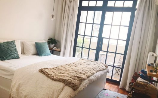 Bright 2BR Apartment w/Wall Heating in FFC HAO Realty Shanghai HAOEC008935