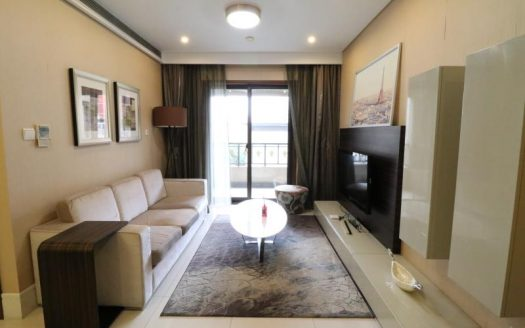 Cozy 1BR Apartment in Xujiahui HAO Realty Shanghai HAOGG010698