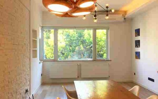 Cozy 1BR Apartment w/Wall Heating in Julu Road HAO Realty Shanghai HAOSW009044
