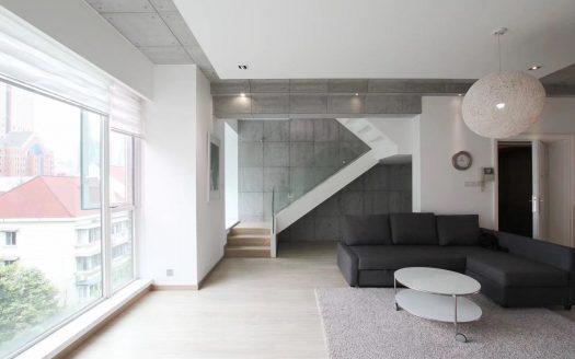 Cozy 3BR Apartment in Oriental Manhattan HAO Realty Shanghai HAOAW010793