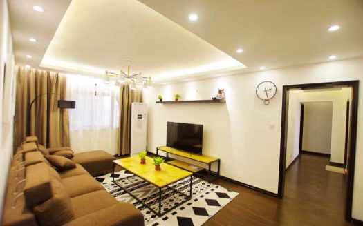 Cozy 3BR Apartment in Puan Road 128 HAO Realty Shanghai HAOEC010106