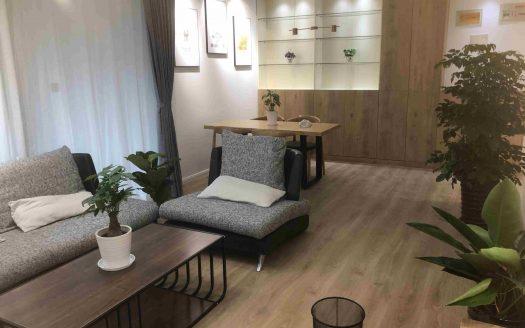 Nice 2BR Apartment in Xujiahui HAO Realty Shanghai HAOGG010781