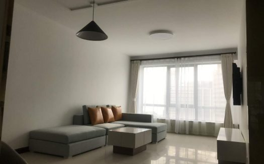 Spacious 2BR Apartment at the Bund HAO Realty Shanghai HAOLC010886