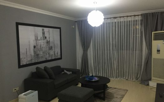 Spacious 2BR Apartment in Hongqiao HAO Realty Shanghai HAOLC014420