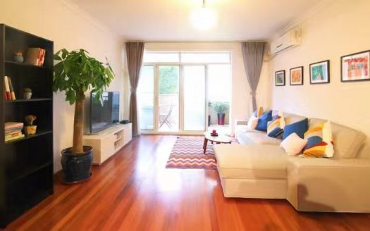 Spacious 2BR Lane House in FFC HAO Realty Shanghai HAOSW010567