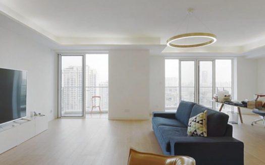 Spacious 3BR Apartment w/Floor Heating in JinLinTianDi HAO Realty Shanghai HAOSW009668
