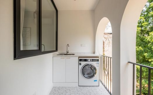 Spacious 3BR Lane House in Former French Concession HAO Realty Shanghai HAOJH011445