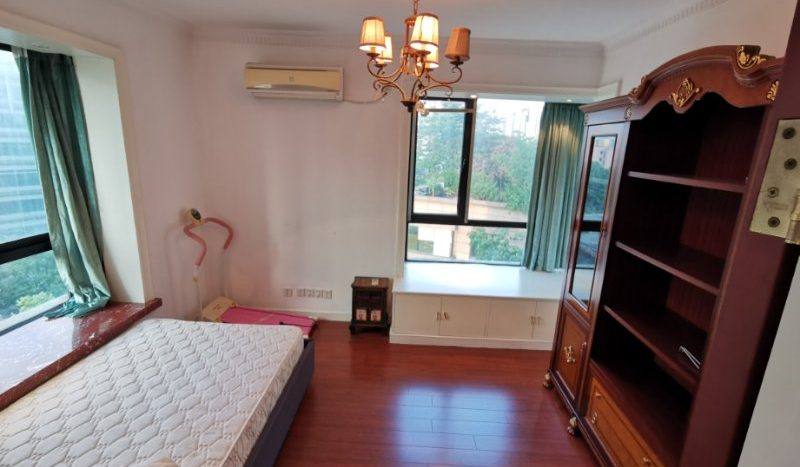 Bright 4BR Apartment in Hongqiao Leting HAO Realty Shanghai HAOEC023000