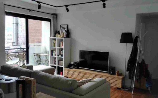 Cozy 2BR Apartment in Former French Concession HAO Realty Shanghai HAOJH019487