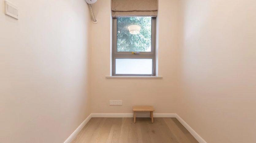 Cozy 2BR Apartment w/Floor Heating in Nandang Road HAO Realty Shanghai HAOAG019499