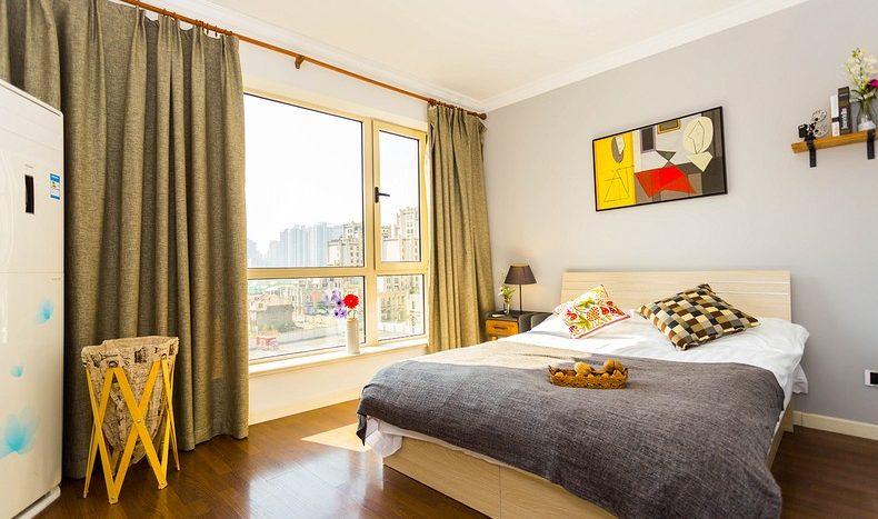 Spacious 4BR Apartment in East Huaihai Apartment HAO Realty Shanghai HAOMS022352