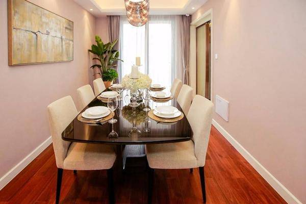 Spacious 4BR Apartment w/Wall Heating in Jinqiao HAO Realty Shanghai HAOAG017296