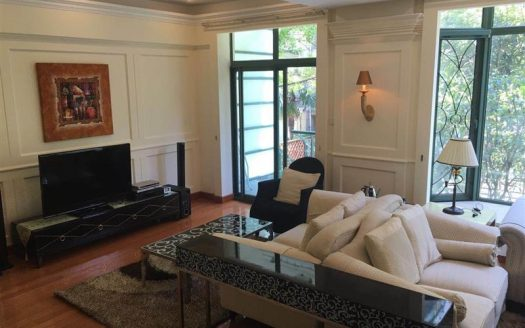 Spacious 4BR Villa w/Floor Heating in Tianshan HAO Realty Shanghai HAOSW021763