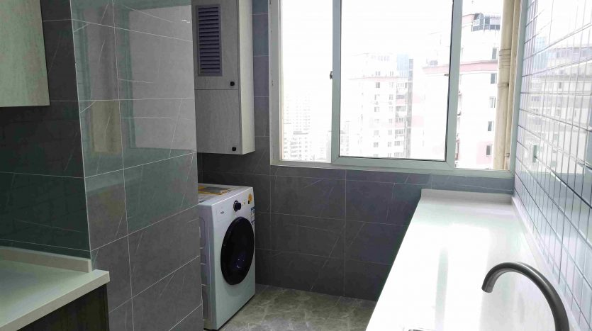 Ample 2BR Apartment in Downtown HAO Realty Shanghai HAOMS023750