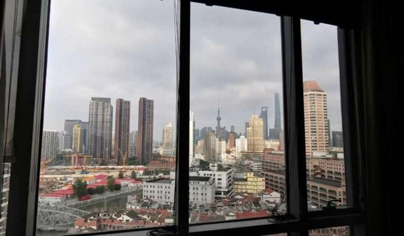 Bright 1BR Apartment in River House HAO Realty Shanghai HAOEC027790