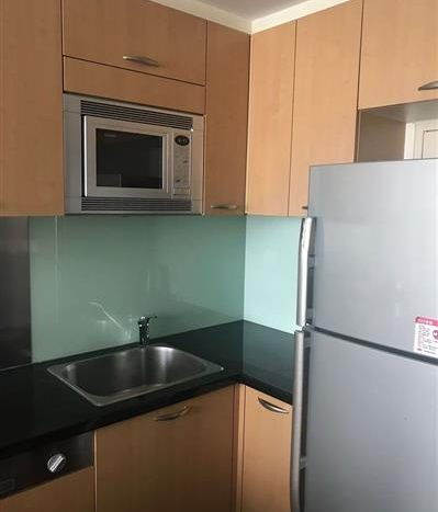 Bright 1BR Apartment in River House HAO Realty Shanghai HAOEC027813