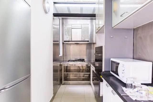 Bright 3BR Apartment in Da'an Garden HAO Realty Shanghai HAOEC024844