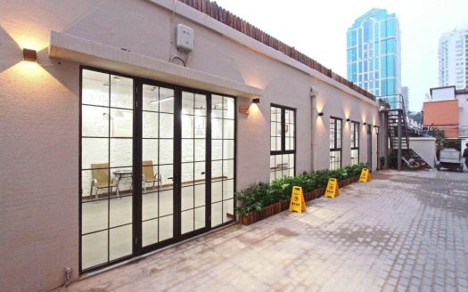 Bright Commercial Space near Jing'an Temple HAO Realty Shanghai HAOEC028548