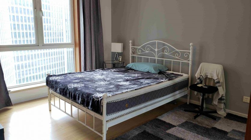 Cozy 2BR Apartment w/Wall Heating in Jewel Garden HAO Realty Shanghai HAOSW023816