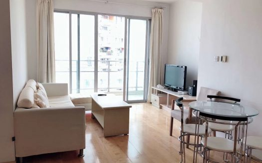 Nice 2BR Apartment in Summit Residence HAO Realty Shanghai HAOEC027621