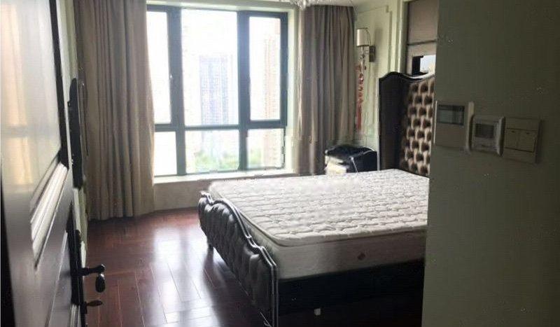 Simple 4BR Apartment in Yanlord Riverside Garden HAO Realty Shanghai HAOEC026641
