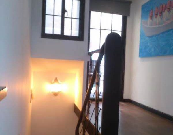Spacious 1BR Lane House in Former French Concession HAO Realty Shanghai HAOTZ026395