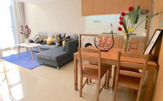 Spacious 2BR Apartment in Suzhou Creek HAO Realty Shanghai HAOAG026966