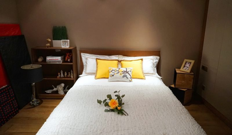 Spacious 2BR Apartment w/Floor Heating in Former French Concession HAO Realty Shanghai HAOSW023798