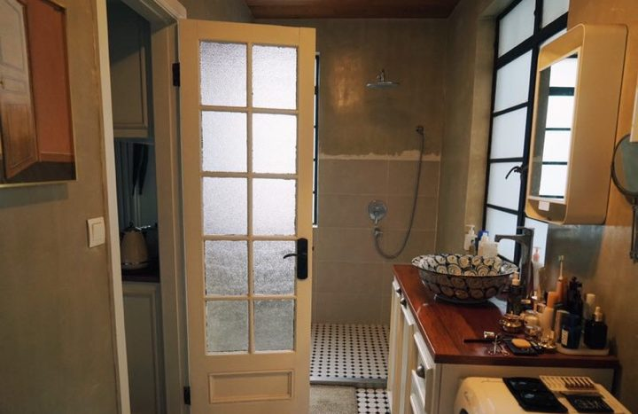 Spacious 2BR Lane House in Former French Concession HAO Realty Shanghai HAOMS025139