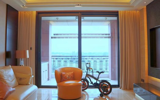 Spacious 3BR Apartment w/Floor Heating in Hongqiao HAO Realty Shanghai HAOAG027743