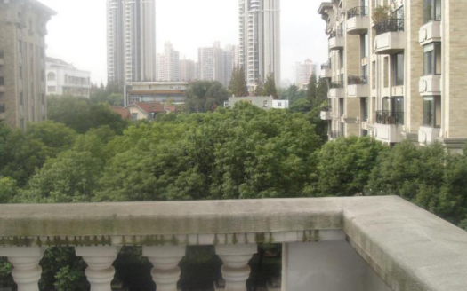 Spacious 4BR Villa in Tomson Xingguo Garden HAO Realty Shanghai HAOLC028012