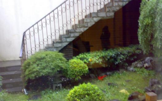 Spacious 4BR Villa in Tomson Xingguo Garden HAO Realty Shanghai HAOLC028016