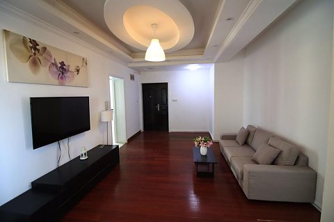 Spacious 5BR Apartment close to Suzhou Creek HAO Realty Shanghai HAOAG025018