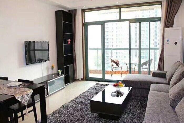 Spacious 5BR Apartment in Da'an Garden HAO Realty Shanghai HAOAG026263