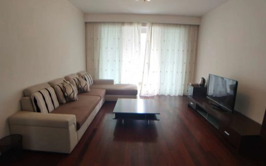 Sunny 3BR Apartment in Summit Residence HAO Realty Shanghai HAOEC027614