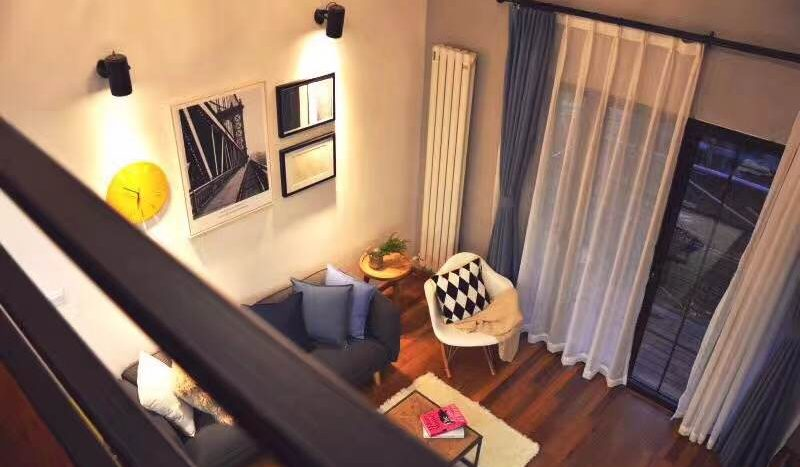 Lane House in Former French Concession HAO Realty Shanghai HAOLC029803