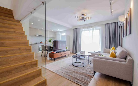 Modern Apartment in Former French Concession HAO Realty Shanghai HAOEC030663