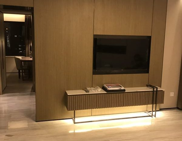 Modern Apartment in West Nanjing Road Area HAO Realty Shanghai HAOAG031309